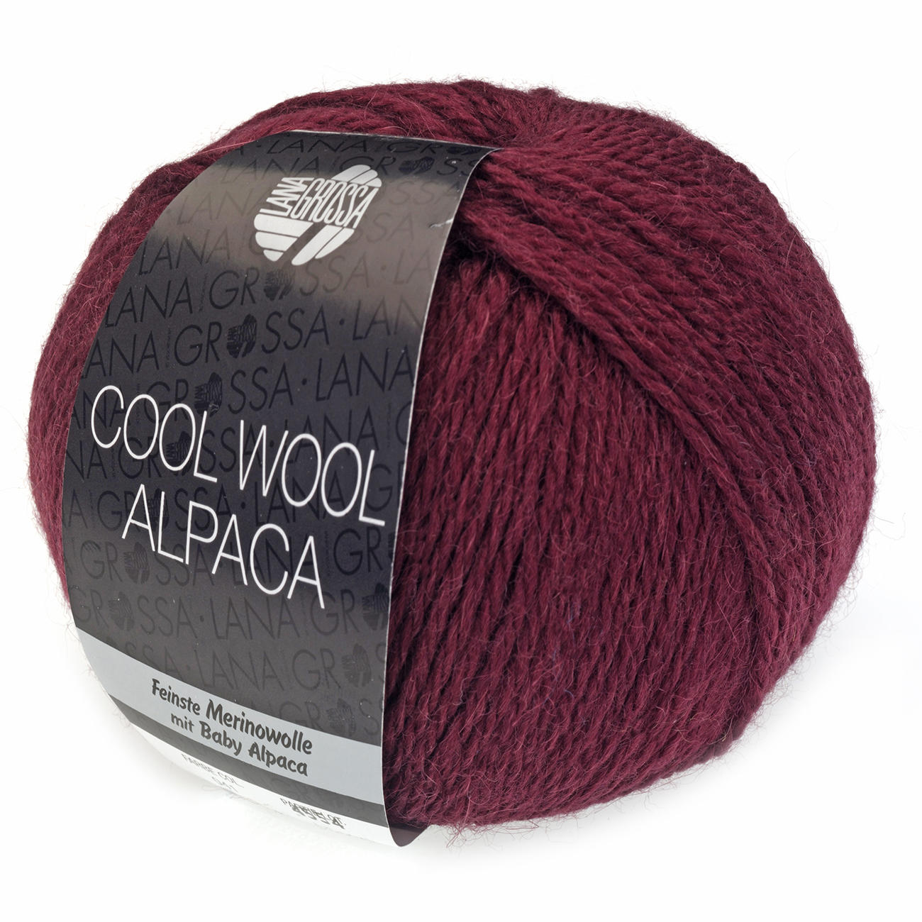 Lana Grossa Charity Paket Wolle Kreativ Schal des Lebens 2018