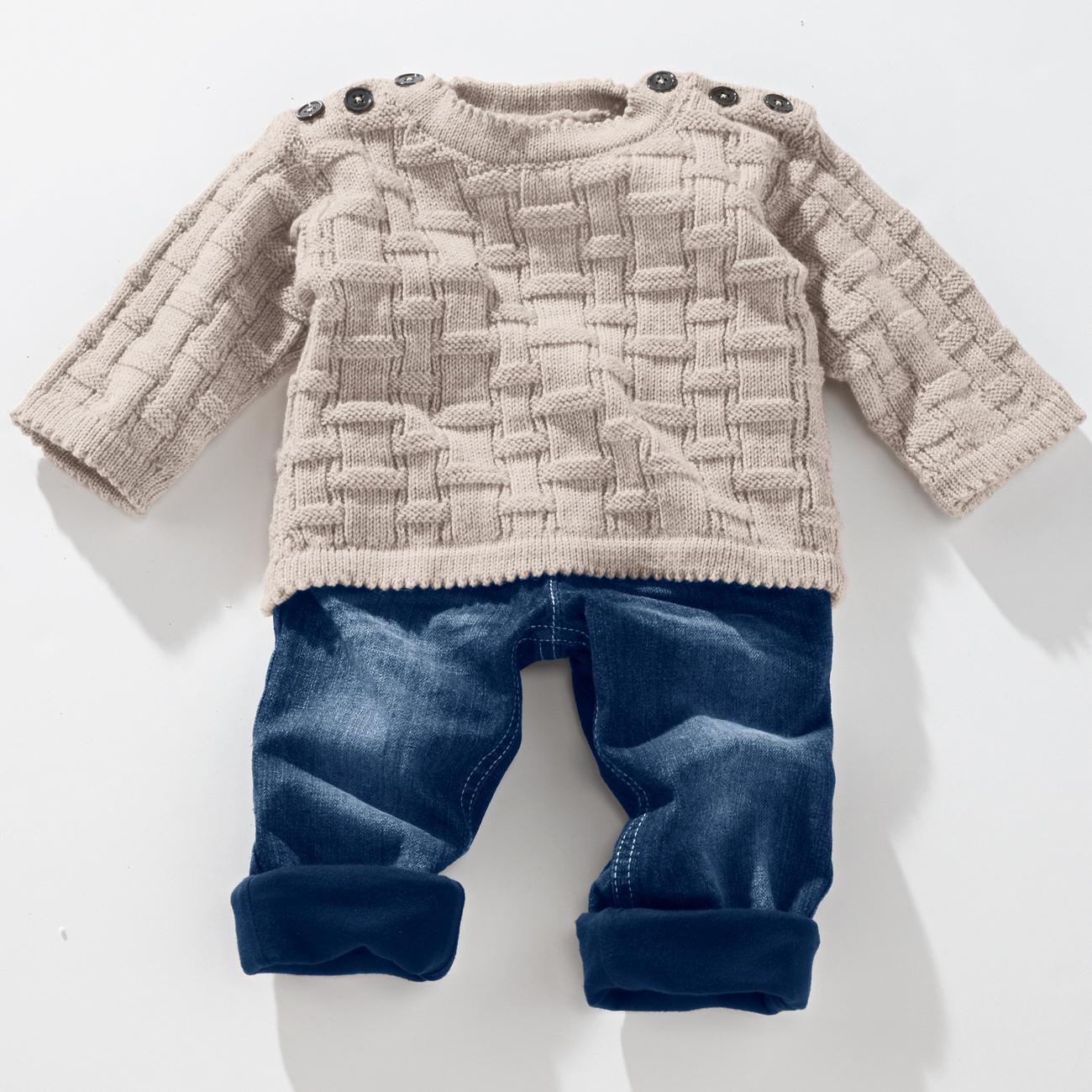 Babypulli Häkeln | My blog