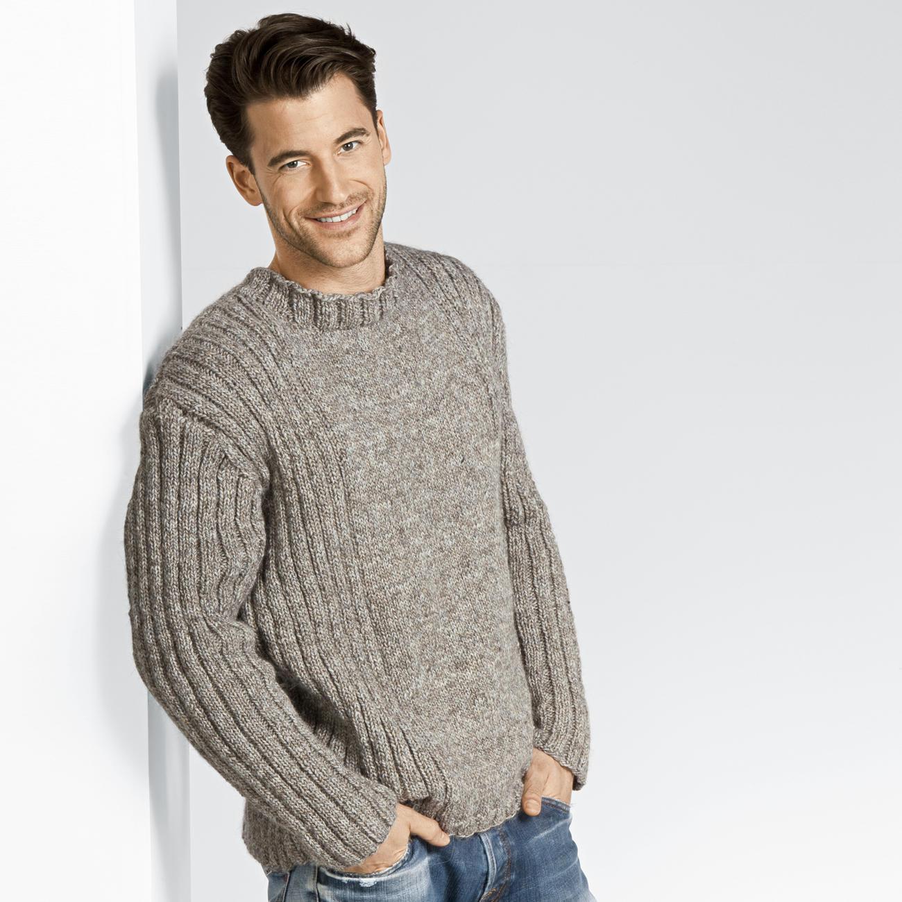 Stricken Pullover. kimono pullover stricken mit anleitung knit ...