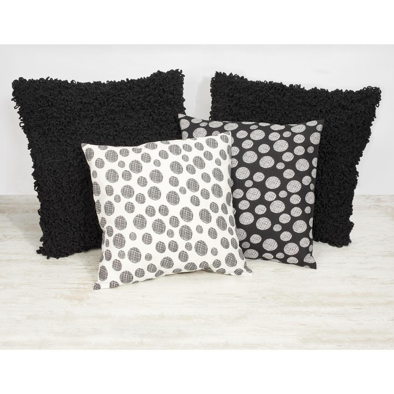 anleitung 044 7 kissen aus nicka curly von junghans wolle 1 versch farben. Black Bedroom Furniture Sets. Home Design Ideas