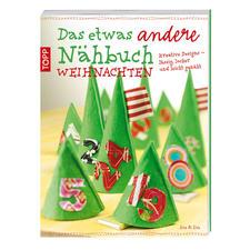 """Buch """"Das etwas andere Nähbuch - Weihnachten"""""""