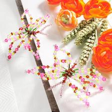 4 Schmetterlinge im Set Wenig Aufwand – große Wirkung.