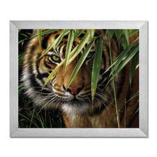 """Malen nach Zahlen """"Tiger"""""""