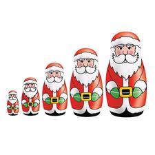Gestaltungsidee, Weihnachtsmann