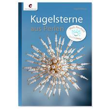 """Buch """"Kugelsterne aus Perlen"""""""