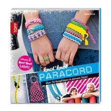 "Buch ""knot*knot Paracord"" Buch ""knot*knot Paracord"""