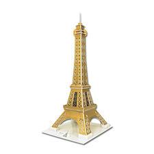 "3D-Bauwerk - Eiffelturm 3D-Bauwerk ""Eiffelturm"""