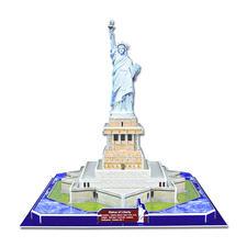 "3D-Bauwerk ""Freiheitsstatue"""