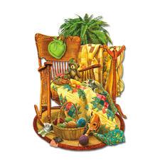 Puzzle - Schaukelstuhl Puzzeln - Ein Spaß für die ganze Familie – spannend und entspannend zugleich.