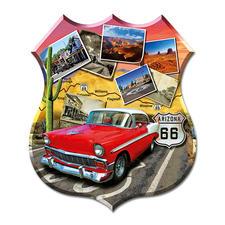 """Puzzle """"Route 66"""" Puzzeln - Ein Spaß für die ganze Familie – spannend und entspannend zugleich."""