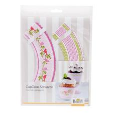 Cupcake-Schürzen
