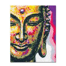 """Ministeck """"Buddha"""""""