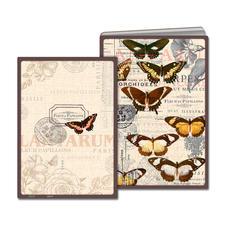 """Puzzle-Umschlag """"Schmetterlinge"""" Puzzle-Umschläge"""