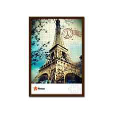 "Push Puzzle ""Paris"""