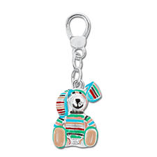 "Anhänger ""Hase"" Rico Design Big Charms"