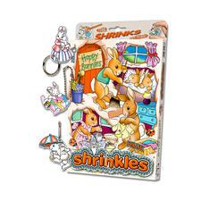 Komplettpackung Shrinkles - Happy Bunnies Shrinkles