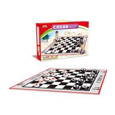 XXL-Schachspiel Bekannte Spielklassiker im extra großen XXL-Format.