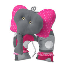 "Nähpackung Elefant Lola von ""BeaLena®"" BeaLena"