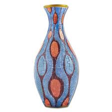 """Puzzle Vase """"Zeitgenössische Kunst"""""""