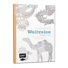 Buch - Inspiration Weltreise