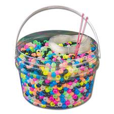 """Kandi-Kids """"Leuchtperlen"""" Grenzenloser Spaß mit Kandi-Kids Perlen"""