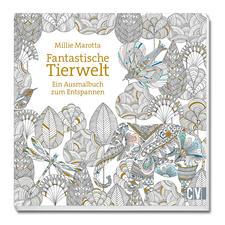 """Buch """"Fantastische Tierwelt"""""""