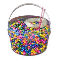 """Kandi-Kids """"Irisierende Perlen"""" Grenzenloser Spaß mit Kandi-Kids Perlen"""