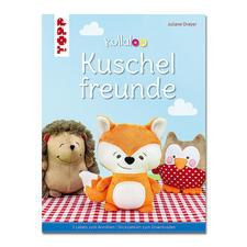 """Buch - kullaloo Kuschelfreunde Buch """"kullaloo Kuschelfreunde"""""""