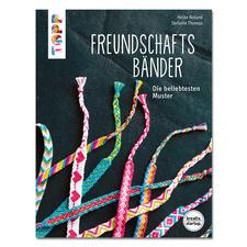 "Buch ""Freundschaftsbänder"""