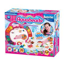 "Aquabeads ""Künstlerkoffer"" Aquabeads Künstlerkoffer"