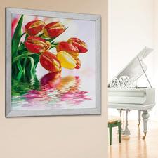 """Diamond Painting """"Tulpen"""""""