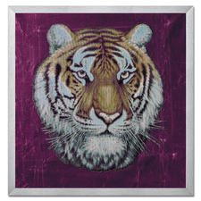 "Diamond Painting ""Tiger"""