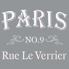 Rue de Verrier