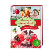 """Buch """"Das große Kreativbuch Weihnachten"""""""