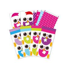 Packungsinhalt Happy Owls