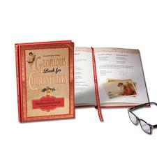 """Buch """"Glorious Book for Christmas"""" Für Sie entdeckt: Das einzig wahre Weihnachtsbuch."""
