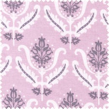 Stoffzuschnitt - Notting Hill, Flora Matte Pudertöne lassen klassische Muster unfassbar schön wirken.