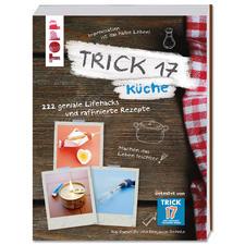 """Buch """"Trick 17 – Küche""""."""