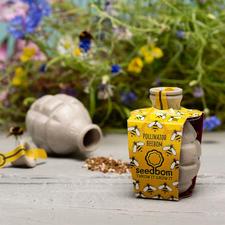 Saatbombe - Pollinator Beebom Saatbombe Pollinator Beebom