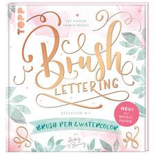 Buch - Brush Lettering