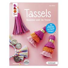 Buch - Tassels – Quasten voll im Trend Tassels – Quasten voll im Trend.