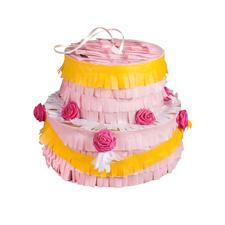 Pinata - Fancy Cake Piñata – ein absolutes Must-have einer jeden Party.
