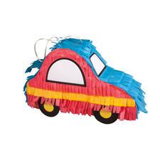 Pinata - Funny Car Piñata – ein absolutes Must-have einer jeden Party.