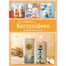 """Buch """"Die schönsten Kerzenideen"""""""