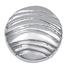 Aufsatz Streifen, Silber
