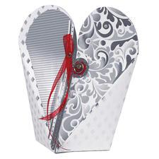 Gestaltungs-Idee Herz