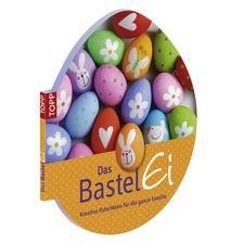 """Buch """"Das Bastel-Ei"""""""