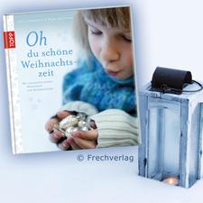 """Buch """"Oh, du schöne Weihnachtszeit"""""""