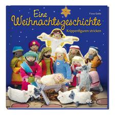 """Buch """"Eine Weihnachtsgeschichte"""""""