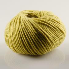 223 Gelbgrün meliert
